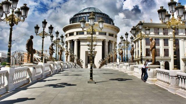 Top țări frumoase de vizitat în 2017 – Macedonia