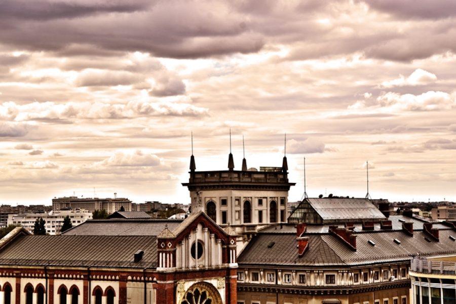 București – Ghid Turistic 2017