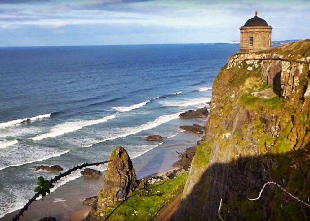 Causeway Coastal Route – Cel mai frumos traseu rutier al Irlandei
