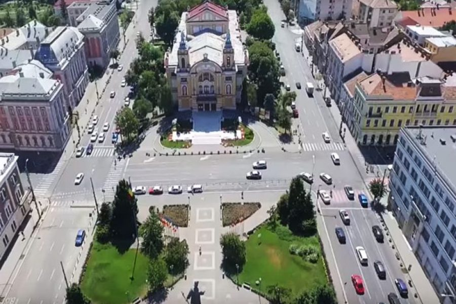 De ce să vizitezi Cluj-Napoca? Iată 7 motive!