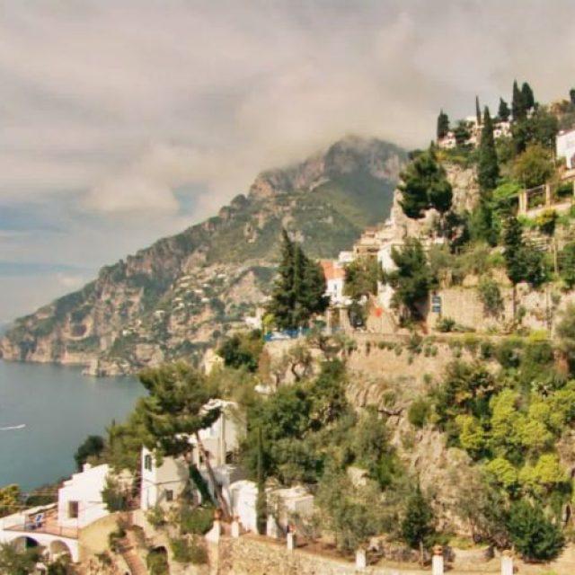 Vacanța perfectă de vară – Coasta Amalfi