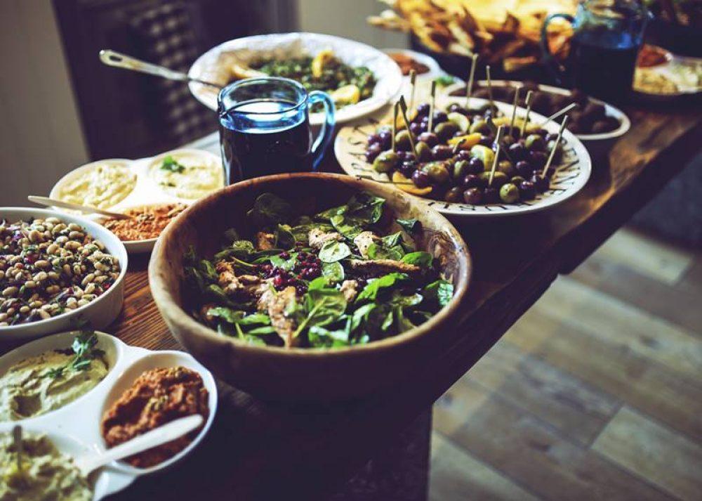 Top 3 destinații culinare în 2017