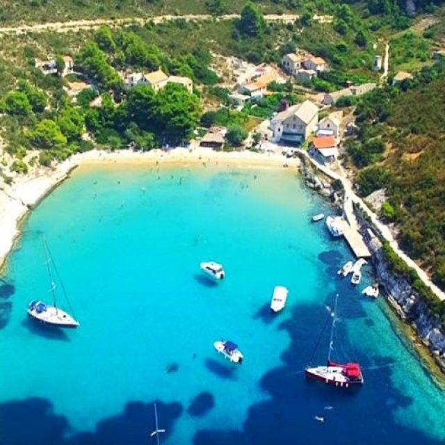 Vizitează cele mai frumoase destinații din Croația