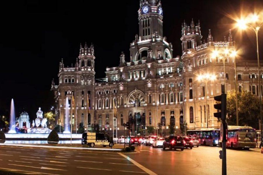 7 Motive să vizitezi și să iubești Madridul