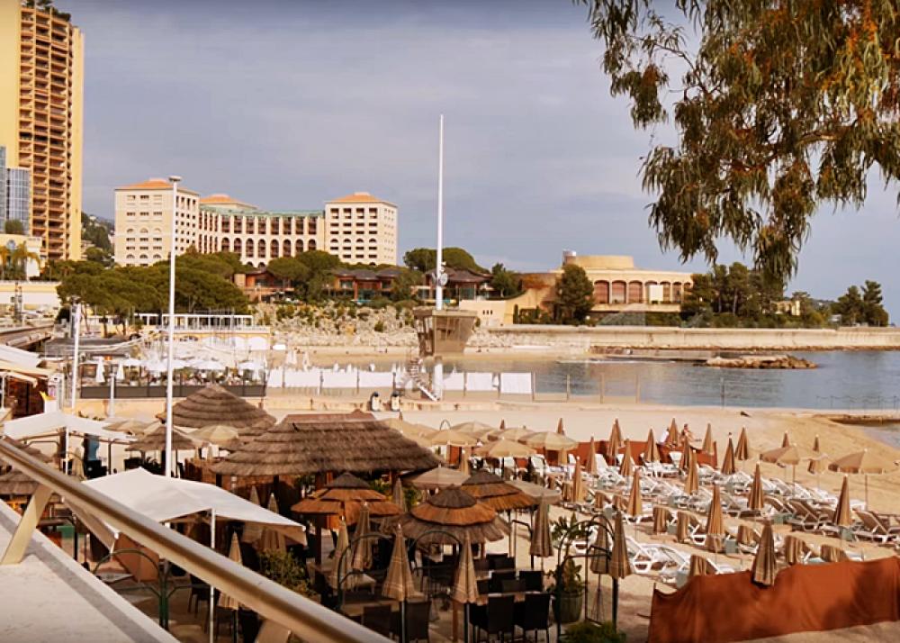 Monte Carlo – destinația pentru o vacanță sofisticată