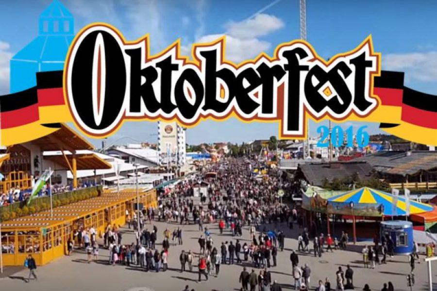 10 Sfaturi pentru cel mai tare Oktoberfest (2016)