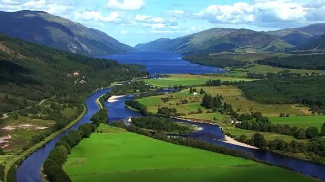 Vizitează Scoția – O călătorie plină de mister și frumusețe