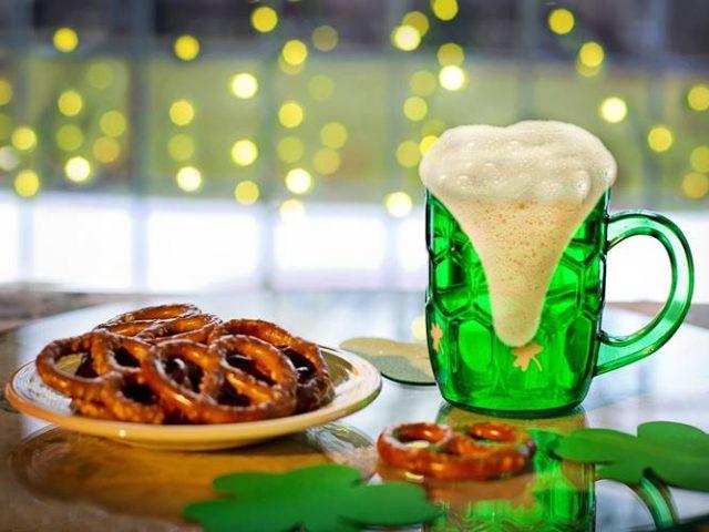 St. Patrick's Day – Sărbătoare în jurul lumii
