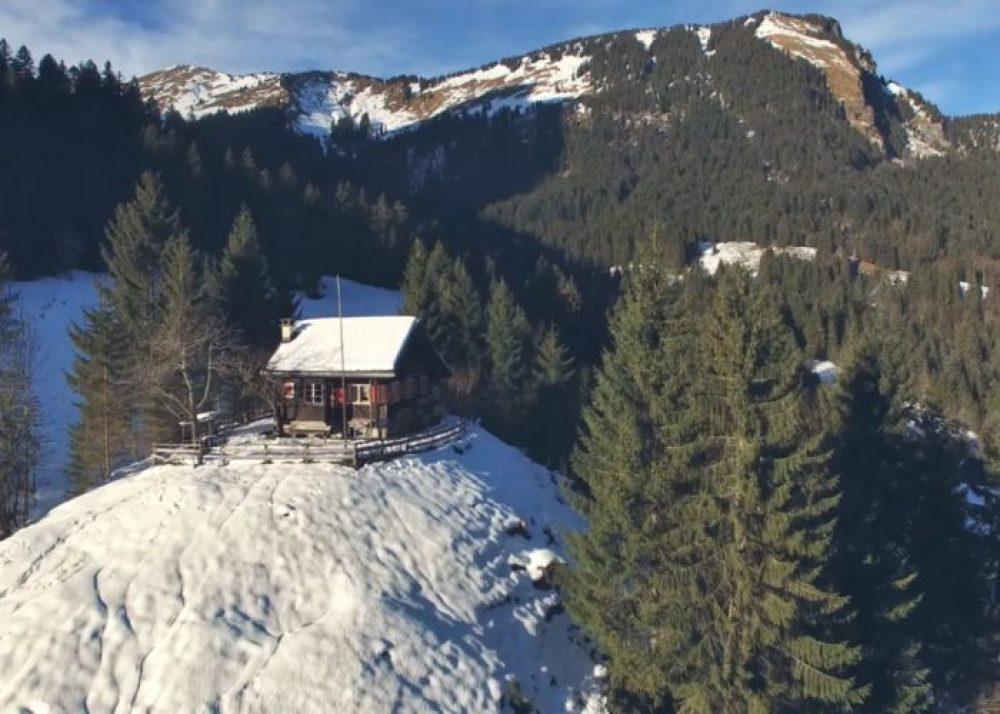 Top 5 activități gratuite în Elveția
