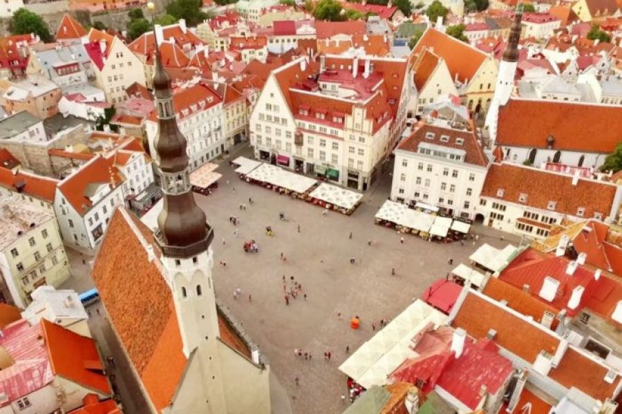 Tallinn – 8 atracții și activități în capitala Estoniei