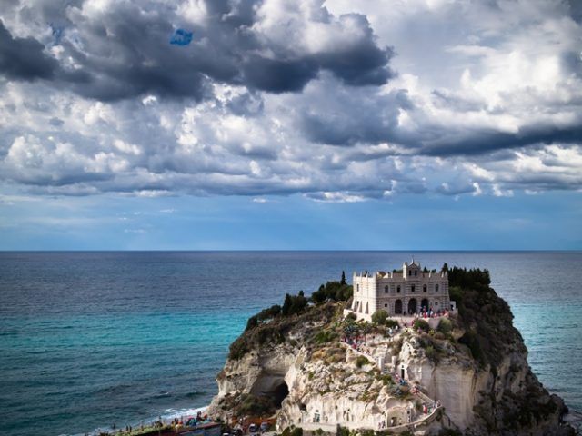 Vizitează Calabria – Cel mai bine păstrat secret al Italiei