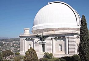 observatory of nice