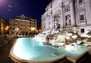 trevi-fountain