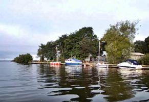 Newtownabbey Loughshore Park