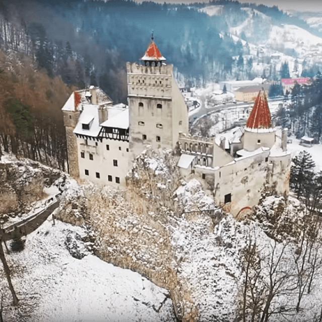 Unde mergem în vacanța de iarnă în România?