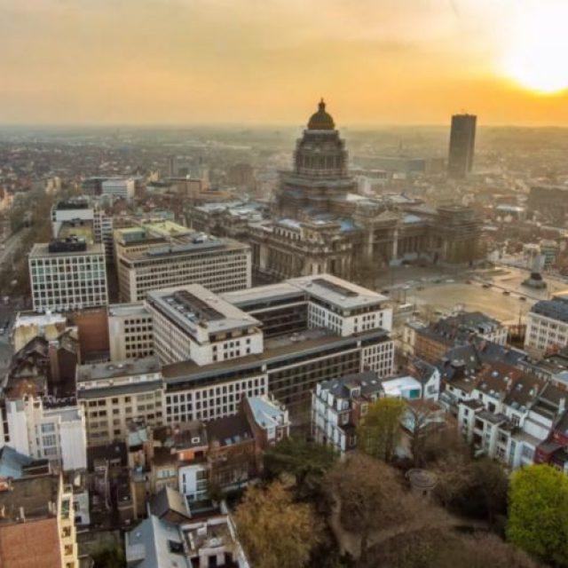 Top 5 activități gratuite în Bruxelles