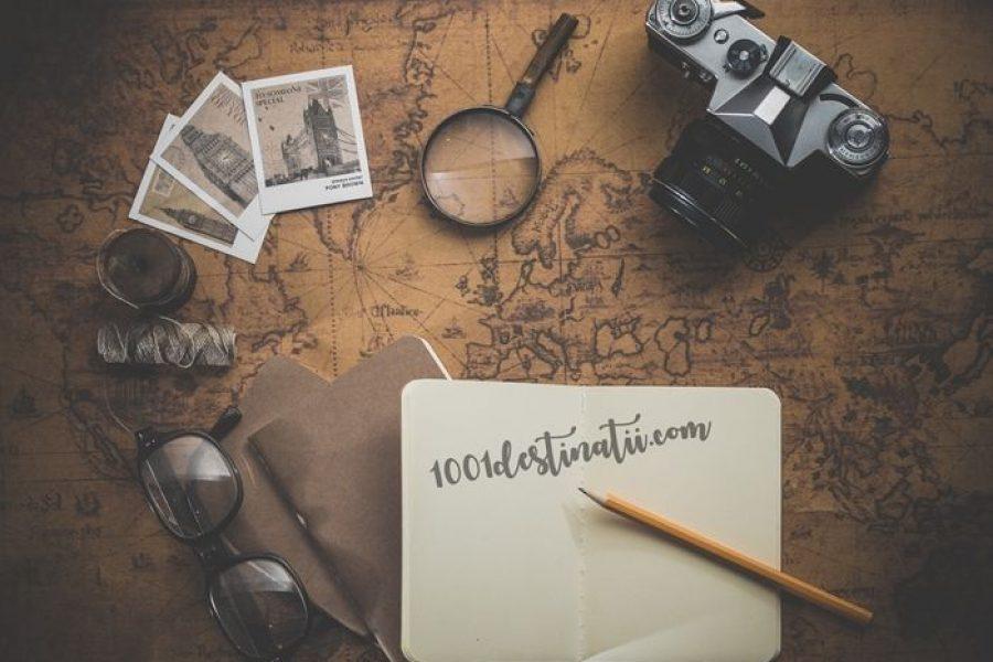 Top 5 Destinații de Vacanță Ieftine pentru 2019