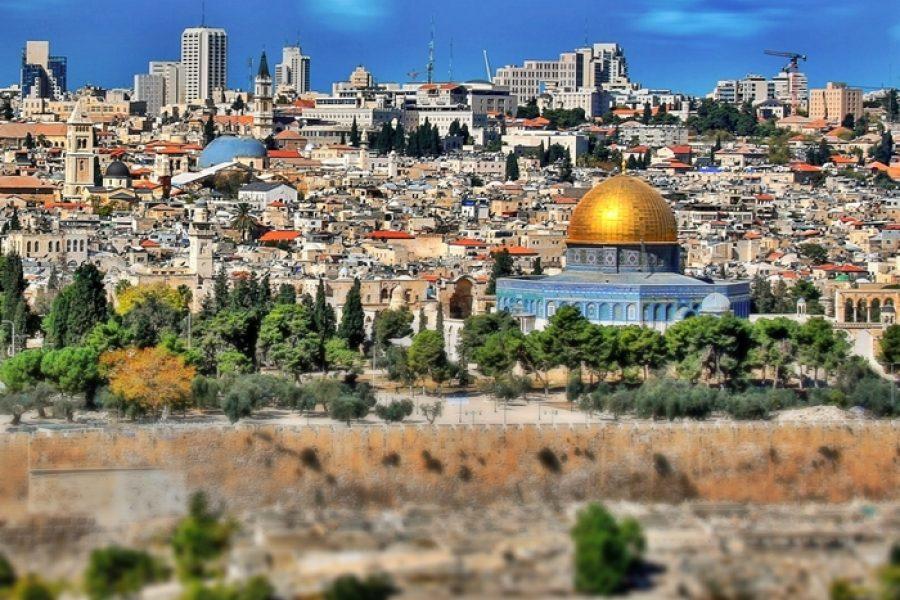 Călătorie în Orientul Mijlociu – Ghid pentru Ierusalim
