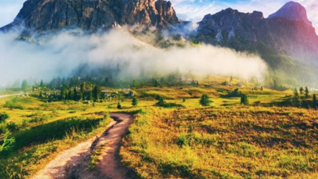 Cele mai frumoase 7 destinații montane din Europa