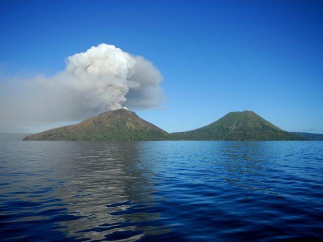 Papua Noua Guinee – Ghid de călătorie