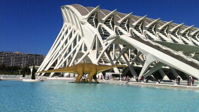 Ce să vizitezi în Valencia?