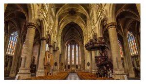 church 1001