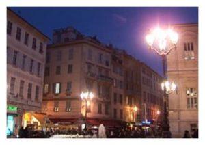 olt town of nice